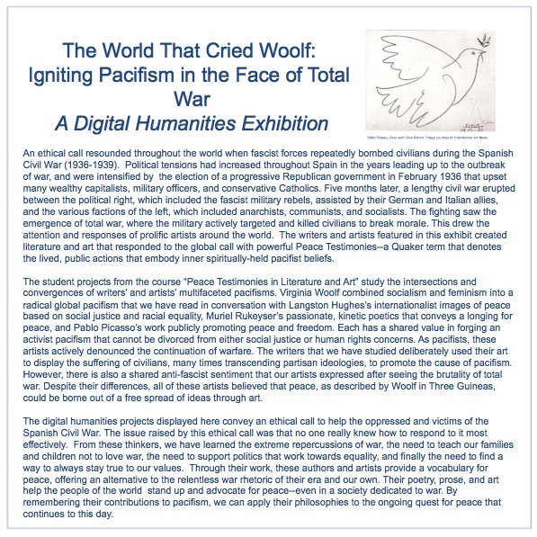 world-that-cried-woolf-curatorial-statement-poster